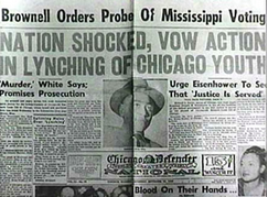 Emmett Till (Janvi Mukka and Anna Shapiro) - The Civil Rights ...